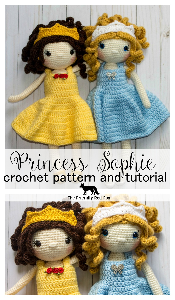 Primrose Crochet Dolls - All About Ami | 1256x735