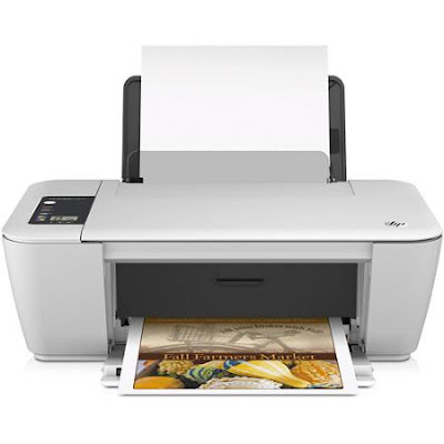 HP DeskJet 2541 Driver Download