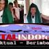 Polisi Temukan Pembawa Bendera HTI Yang Dibakar Di Garut,Terancam Pasal 174 KUHP