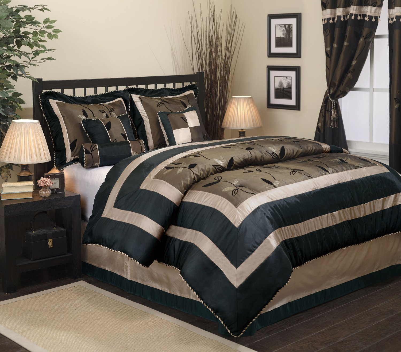 Asian Inspired Comforters, Duvet Covers & Bedding