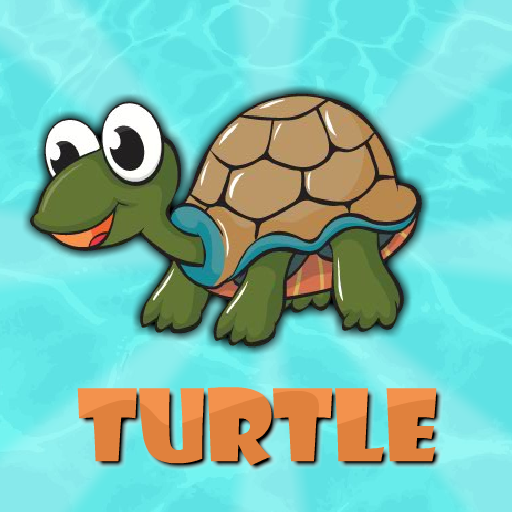 Funny Turtle Rescue Walkt…