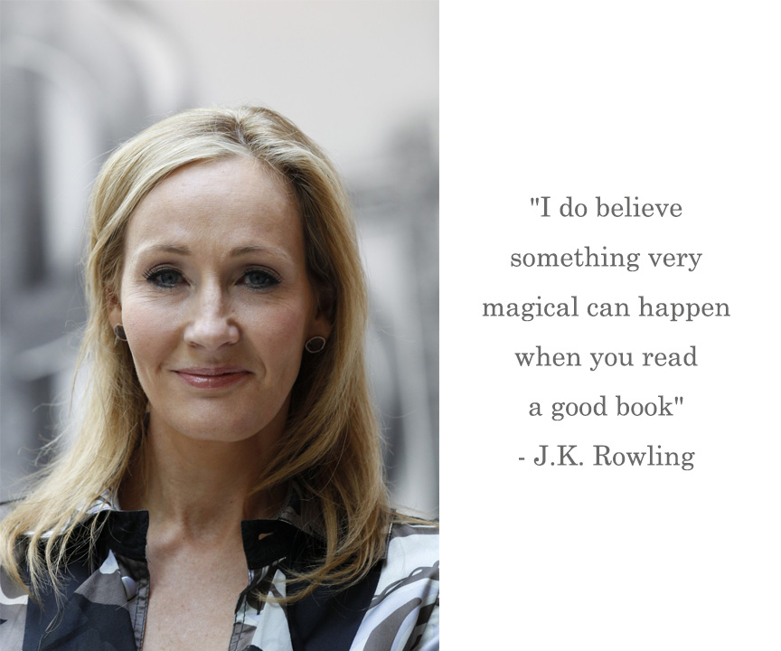 the life of jk rowling In 2015 jk rowling's 2008 harvard commencement speech was published under the title 'very good lives: the fringe benefits of failure and the importance of imagination' (in aid of lumos and university financial aid at harvard.