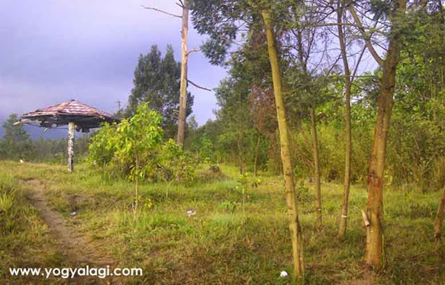 Wisata Alam di Yogyakarta