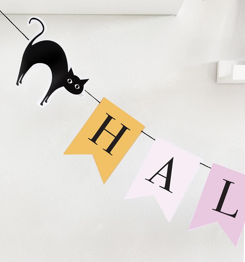 scaricare decorazioni di halloween