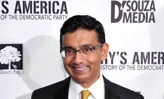 Dinesh D'Souza's Anti-Hillary Film Sets U.S. Box Office on Fire