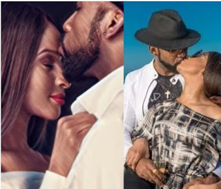 Read Adesua Etomi's Lovely Birthday Message To Her Husband, Banky W
