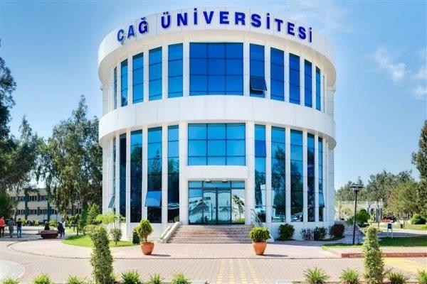 Çağ Üniversitesi: Diploması Avrupa'dan Onaylı Üniversite