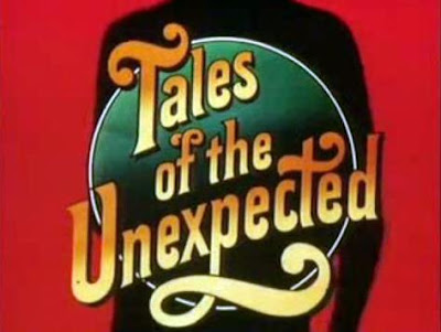 Tales of the Unexpected, Horror Mystery TV