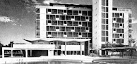 Residencial FAP - Chiclayo, 1959.