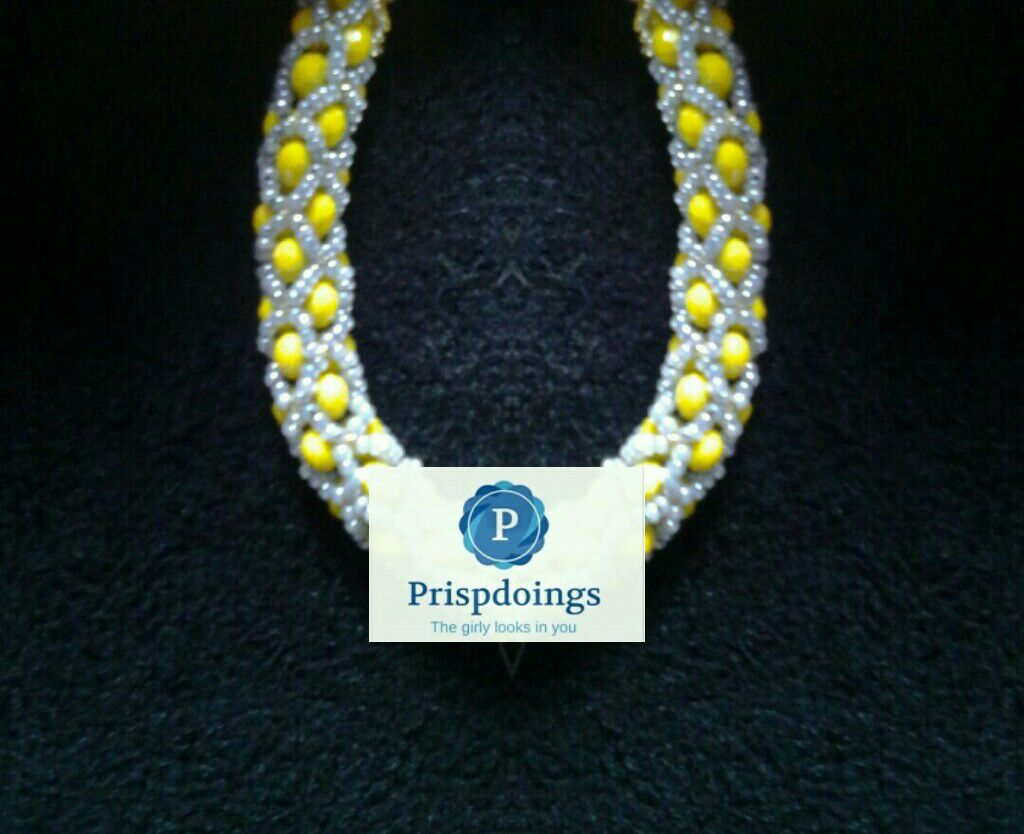 Traditional bead design - Welcome to Prispdoings Blog