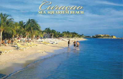Curacao Beaches