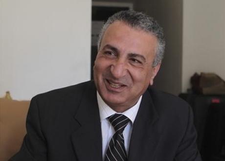Pemimpin Oposisi Senior Suriah Berkunjung ke 'Israel'