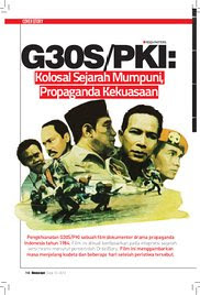 Download Film Pengkhianatan G30S/PKI 1984 DVDRip Full Movie