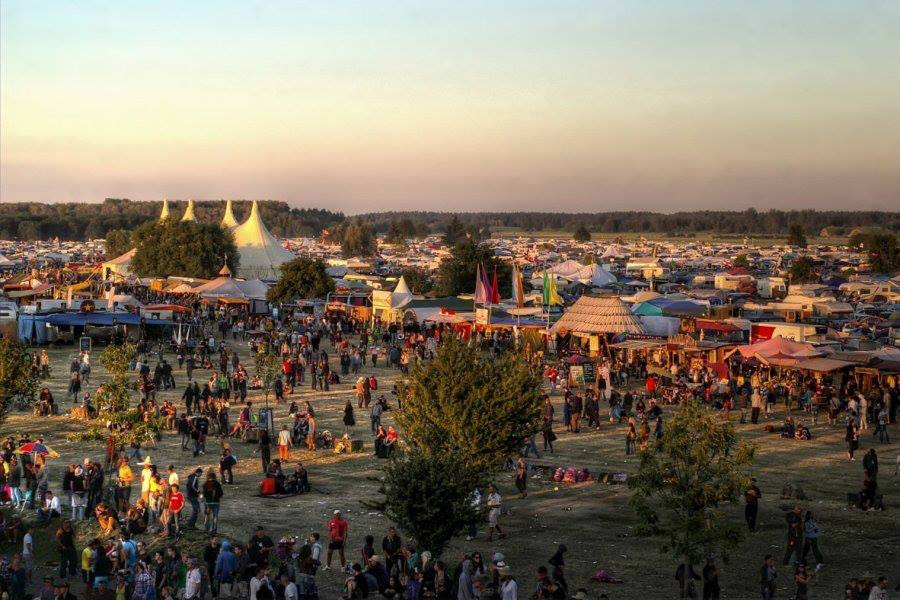 Fusion Festival [2013]