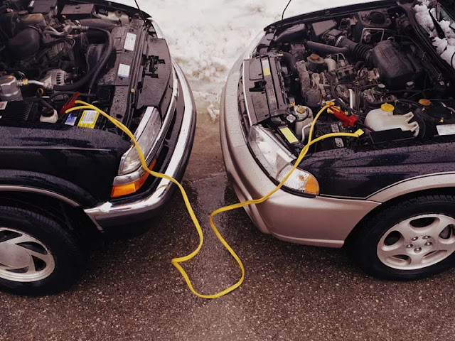 Comment raviver une batterie de voiture morte