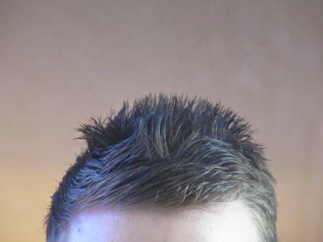 shoutjohn john agnew hairstyle