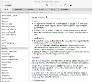 Oxford Dictionary of English for Mac  OS latest Version Free Download