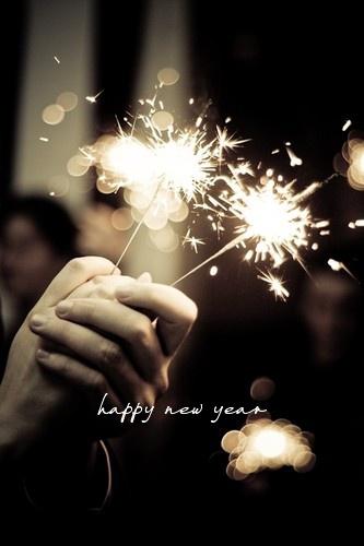 Deseos para el nuevo año 2015