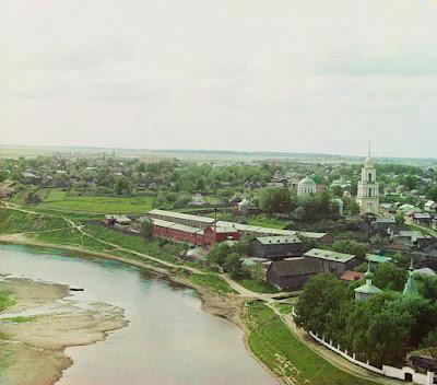 Автор фотографии: С. М. Прокудин-Горский.