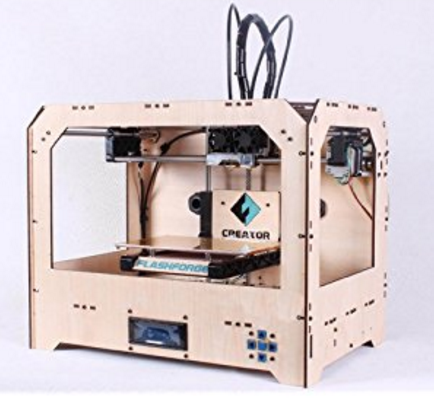 How Much Are 3d Printers