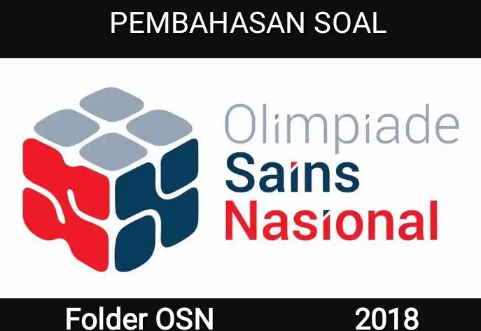 Sebelumnya kami sudah upload soal osk matematika smp  Arsip OSN:  Pembahasan Soal OSK Matematika SMP 2018