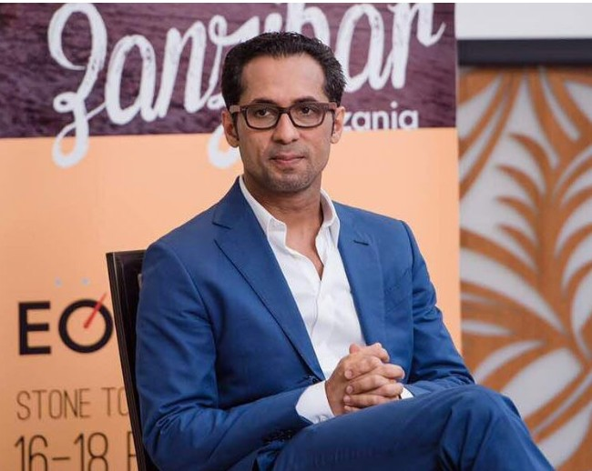 SAD! No Slightest Clue Yet, Exactly 1 Week Since Africa's Youngest Billionaire's Kidnap in Tanzania