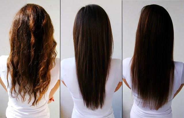 كل الأسئلة التي تهمك عن معالجة الشعر باستخدام الكيراتين وإجاباتها.