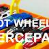 Memilih Hot Wheels Paling Cepat