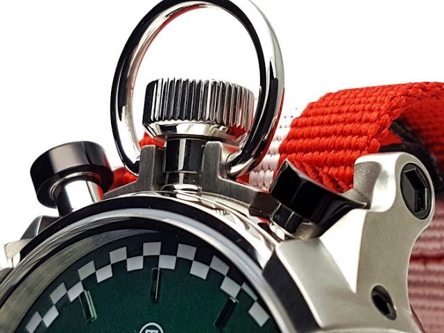 大阪 梅田 ハービスプラザ WATCH 腕時計 ウォッチ ベルト 直営 公式 CT SCUDERIA CTスクーデリア Cafe Racer カフェレーサー Triumph トライアンフ Norton ノートン フェラーリ CAFE RACER カフェレーサー CS20121