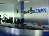 PANDANGAN UMUM FRAKSI RAPERDA PERSERODA BANK SLEMAN