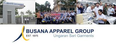 PT. UNGARAN SARI GARMENTS