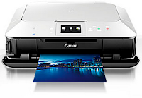 Canon PIXMA MG7140 Driver Download For Mac, Windows, Linux