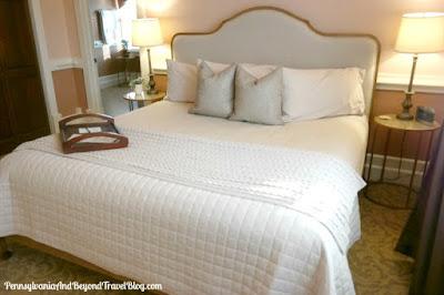 The Jacqueline House of Wilmington Bed & Breakfast Inn in Pennsylvania