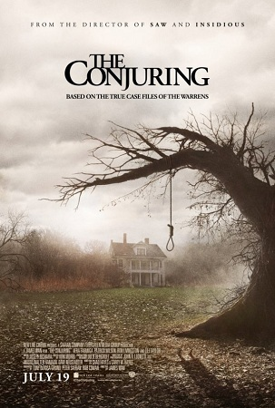 Film The Conjuring 2013