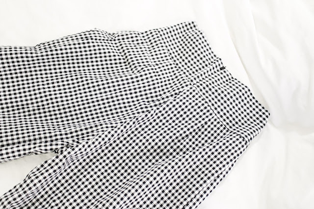 Zalinah white black white trousers, modest fashion, zalinah white blog review, zalinah white clothing, zalinah white make it british, zalinah white review, zalinahwhite, zalinah white trousers