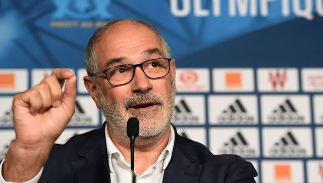 OM Mercato Juventus
