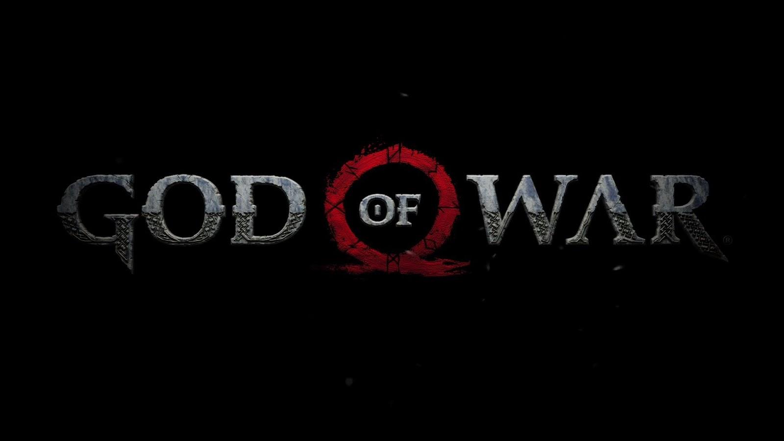 God Of War IV HD Wallpapers
