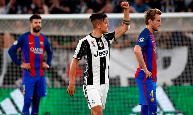 Dove Vedere BARCELLONA JUVENTUS Streaming: non solo Rojadirecta Champions League