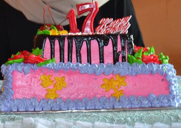 usaha kue ulang tahun
