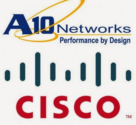 A10 Networks ties up with Cisco over Application Networking