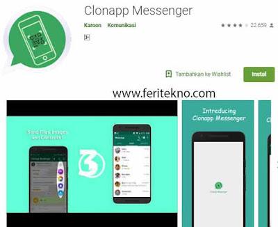 cara menyadap atau membajak akun whatsapp orang lain