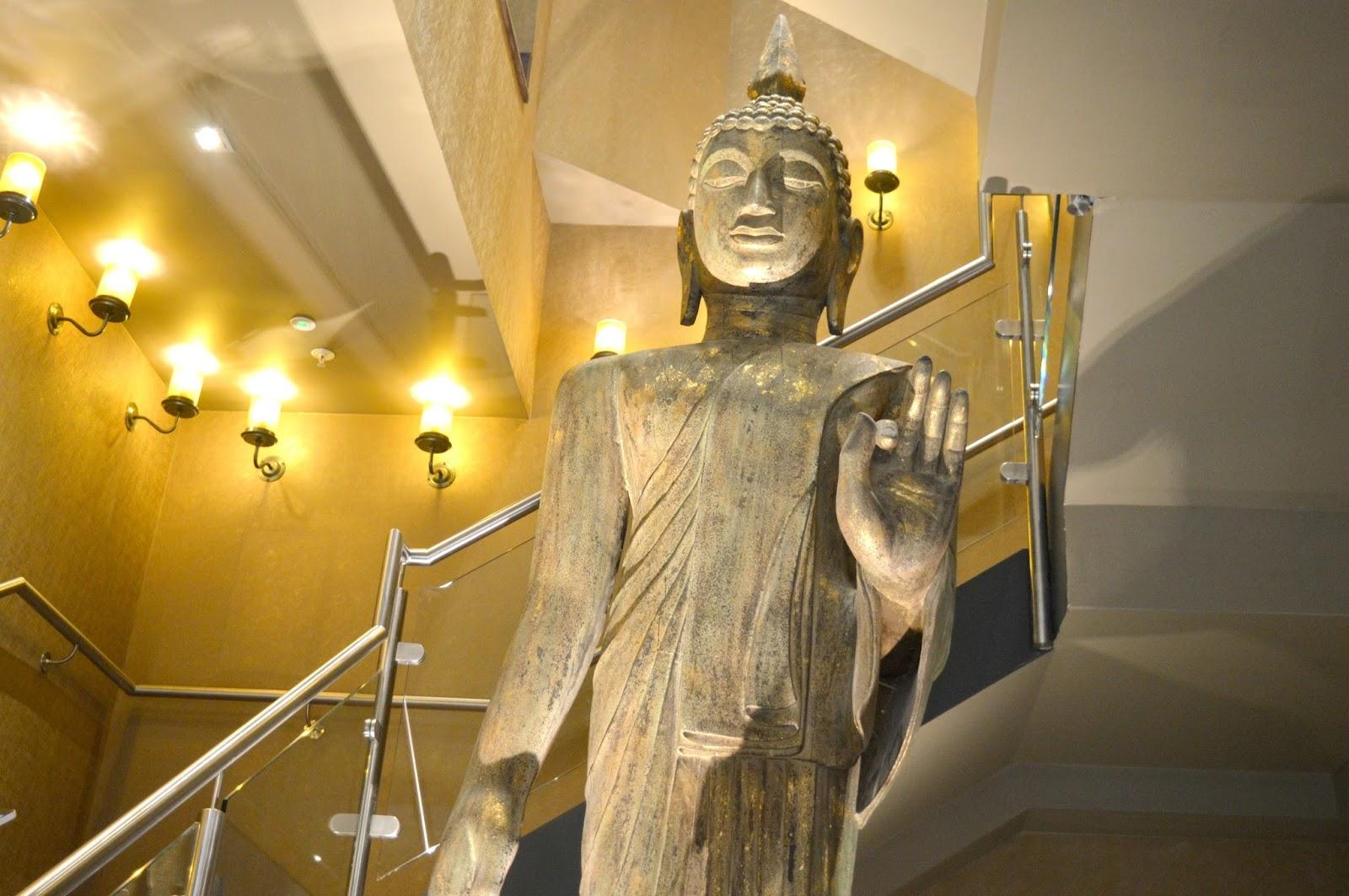 Intu Eldon Square: Grey's Quarter - Chaophraya