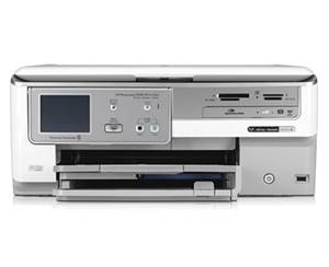 HP Photosmart C8150