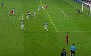 Pengertian Offside Dalam Pertandingan Sepak Bola Langkah Bugar