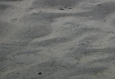 Texturas de arena