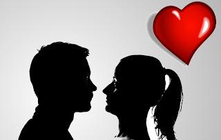 San Valentín Lectura de mente (Contacto visual)