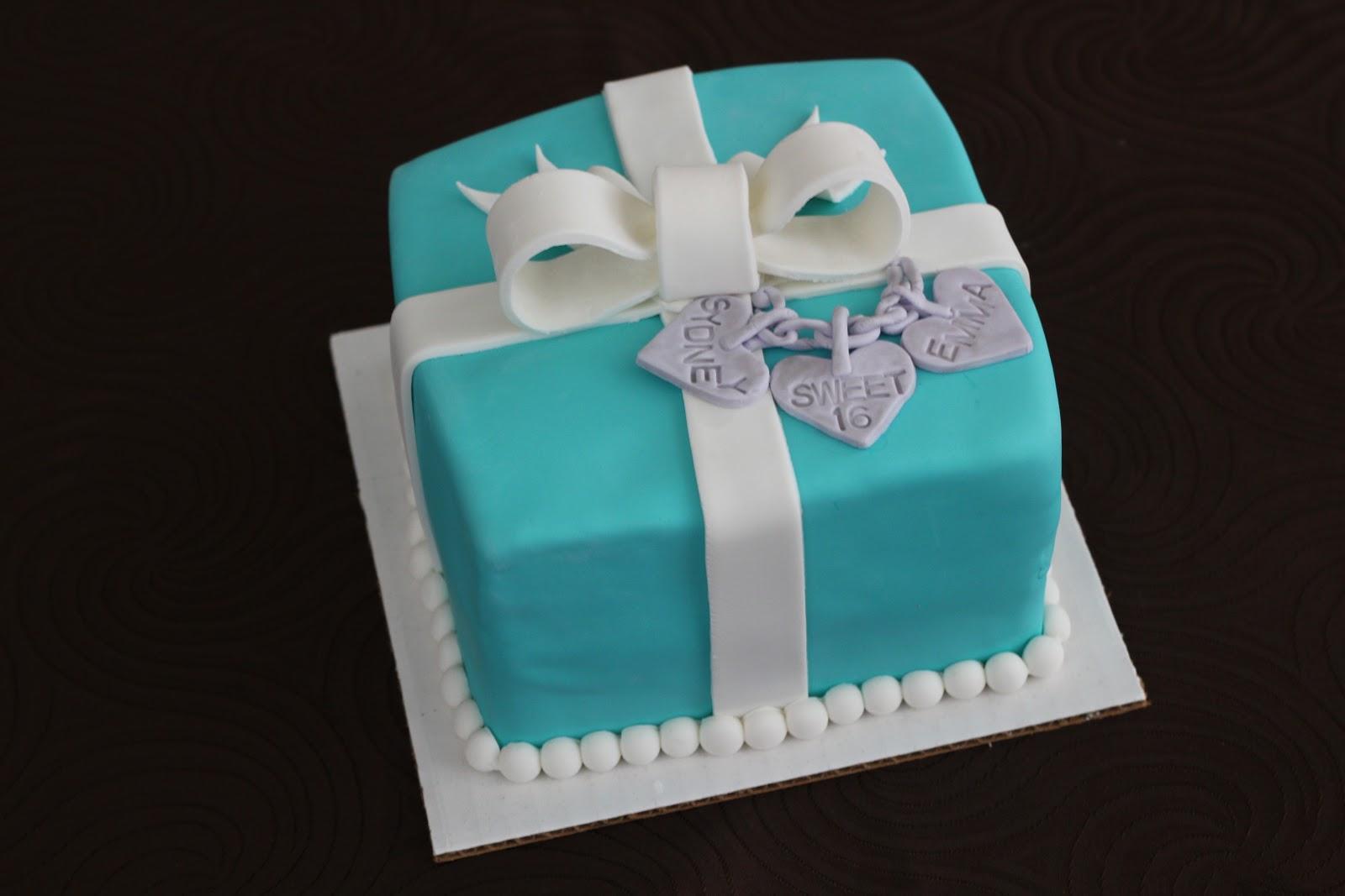 Sweet Cakes Amp Honey Buns Tiffany Sweet 16