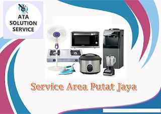 Service Area Putat Jaya