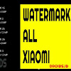 Download Watermark untuk Poto Xiaomi All Devices