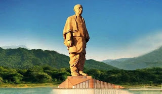 Statue of Unity will be lost the title of the highest statue in three years!